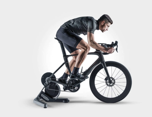 TechnoGym MyCycling Indoor Trainer