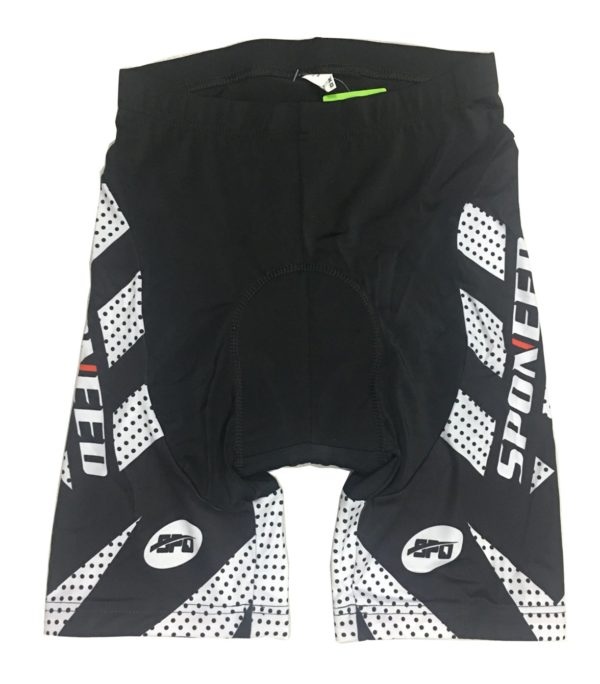 Bike Shorts - Sponeed