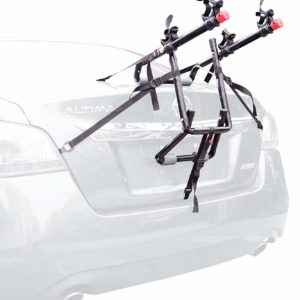 Bike Rack – Trunk Mounted – Dual – Allen Sports