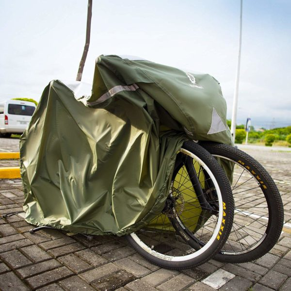 Bike Cover - Yardstash