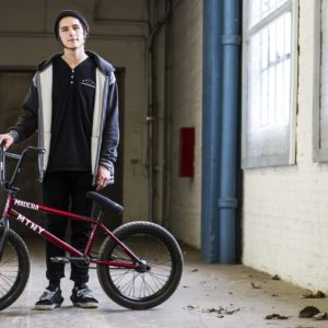 Bicycle Guy – Frame Size
