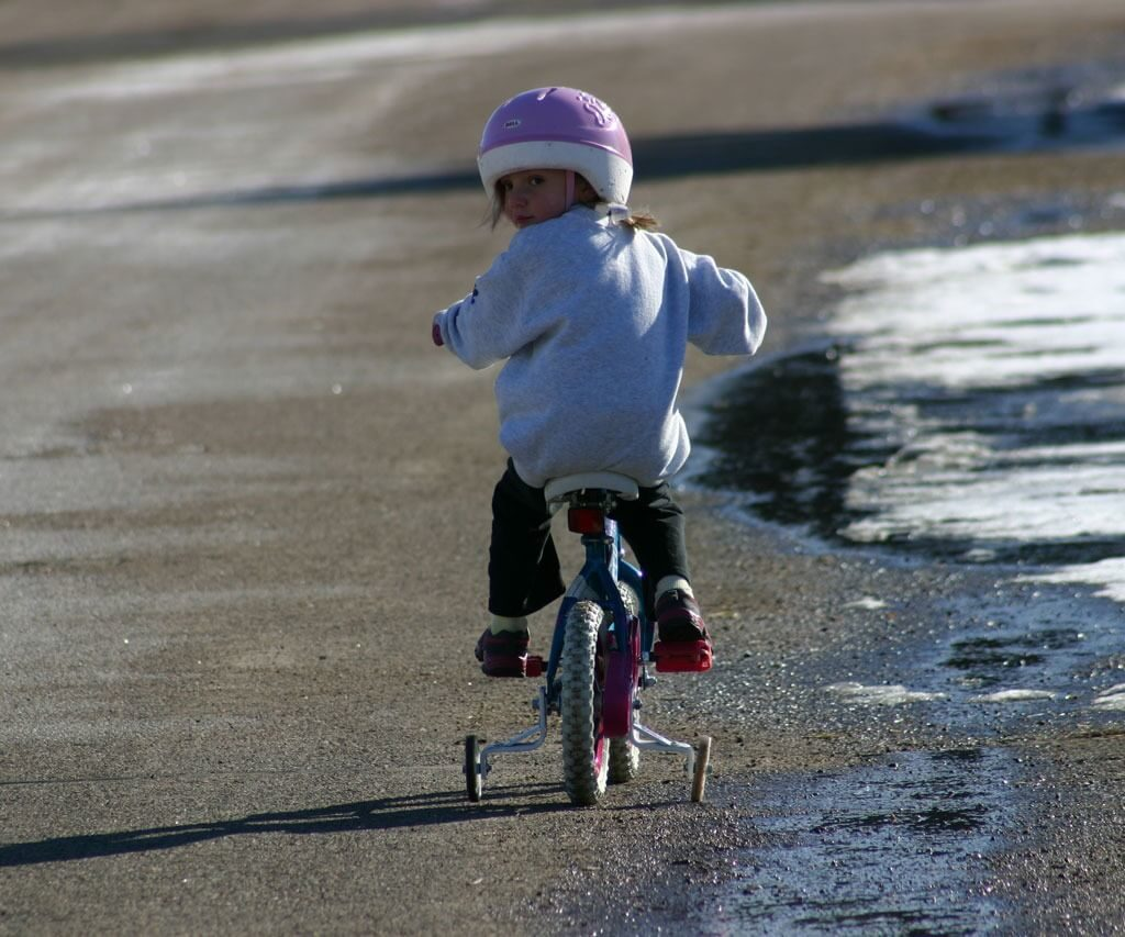 Choosing the Best Bike for Your Kid