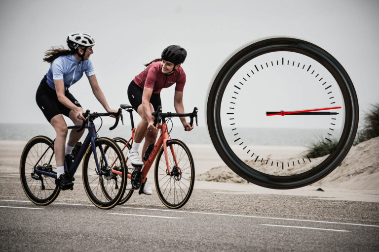 How Much Calories Can Biking 15 Minutes a Day Burn?