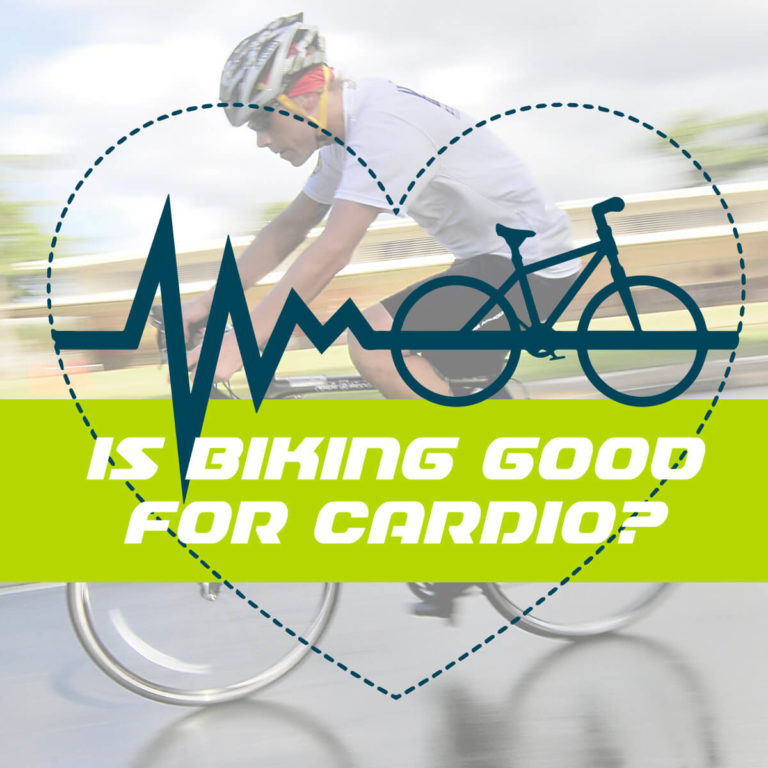 Is Biking Good for Cardio?