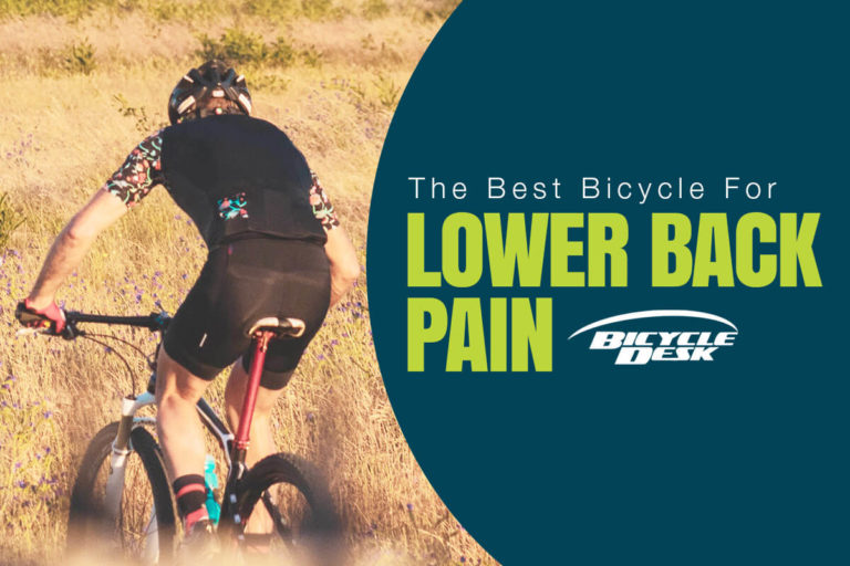 Best Bicycle for Lower Back Pain