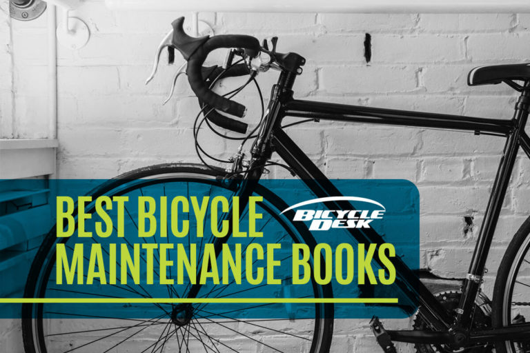 Best Bicycle Maintenance Books
