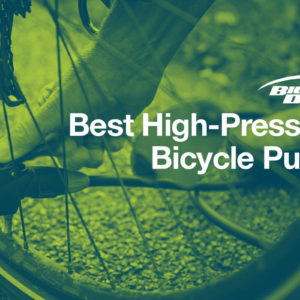 Best High Pressure Bicycle Pumpm
