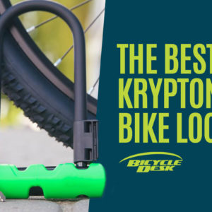 Best Kryptonite Bike Lock