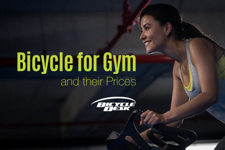 Bicycle for Gym and Their Prices