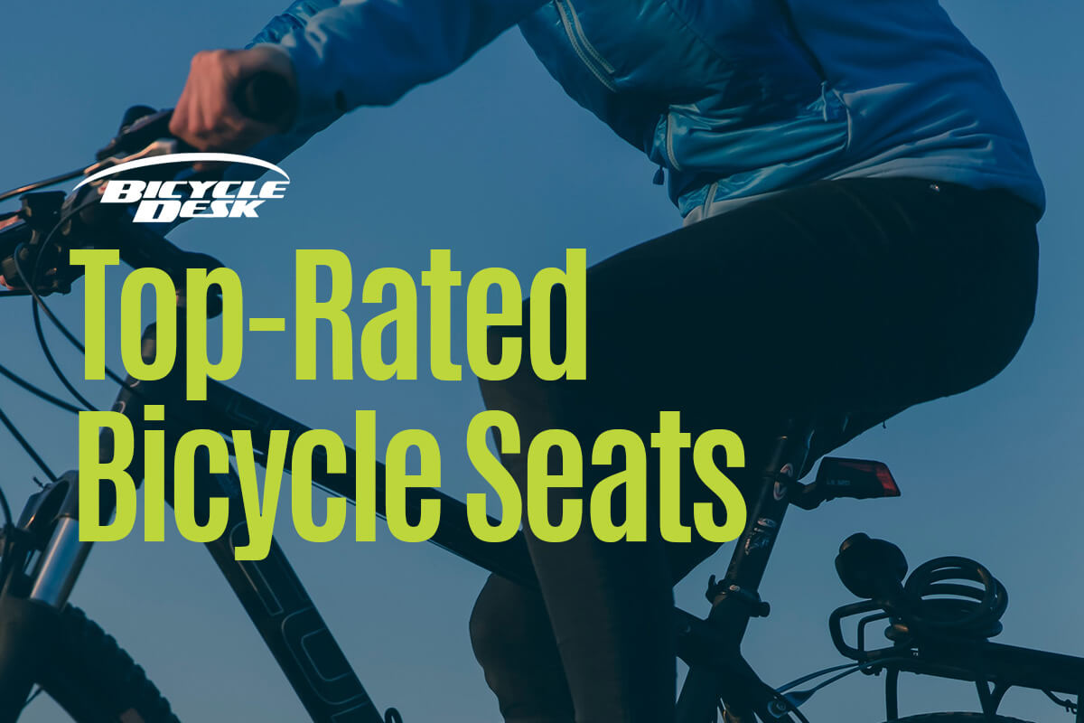 Top Rated Bicycle Seats