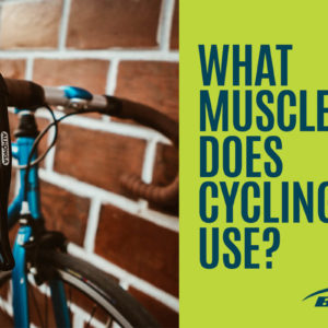 What Muscles Does Cycling Use?