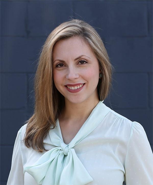 Danielle Elkins, President