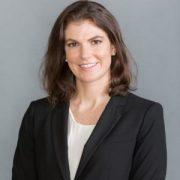 Alyssa Davis, Vice President
