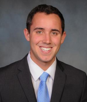 Patrick Klibanoff, Board Member
