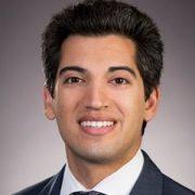 Joey Kline, Treasurer