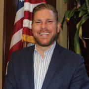 James Touchton, President