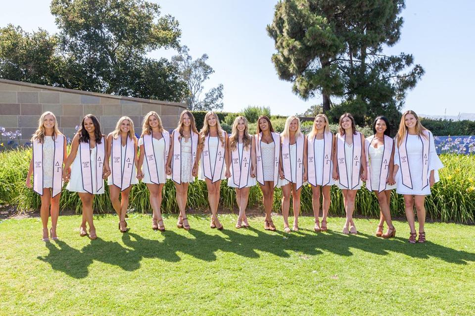 Home Delta Gamma At University Of California Santa Barbara