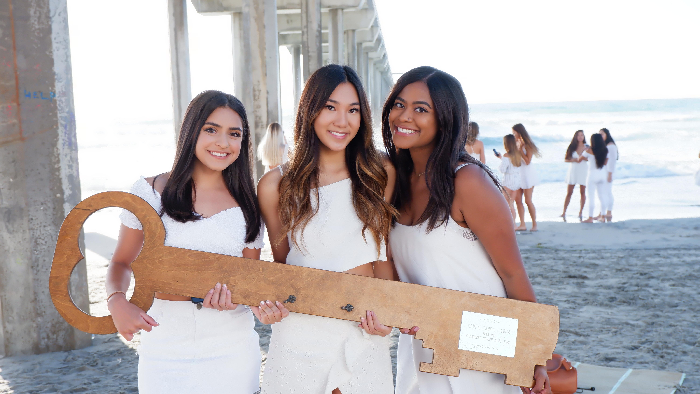 cała kolekcja oficjalny sklep sprzedawane na całym świecie Home | Kappa Kappa Gamma at University of California, San Diego