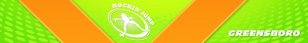 Rockin' Jump Greensboro