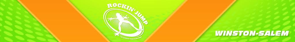 Rockin' Jump Winston-Salem