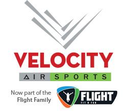 Velocity Charleston