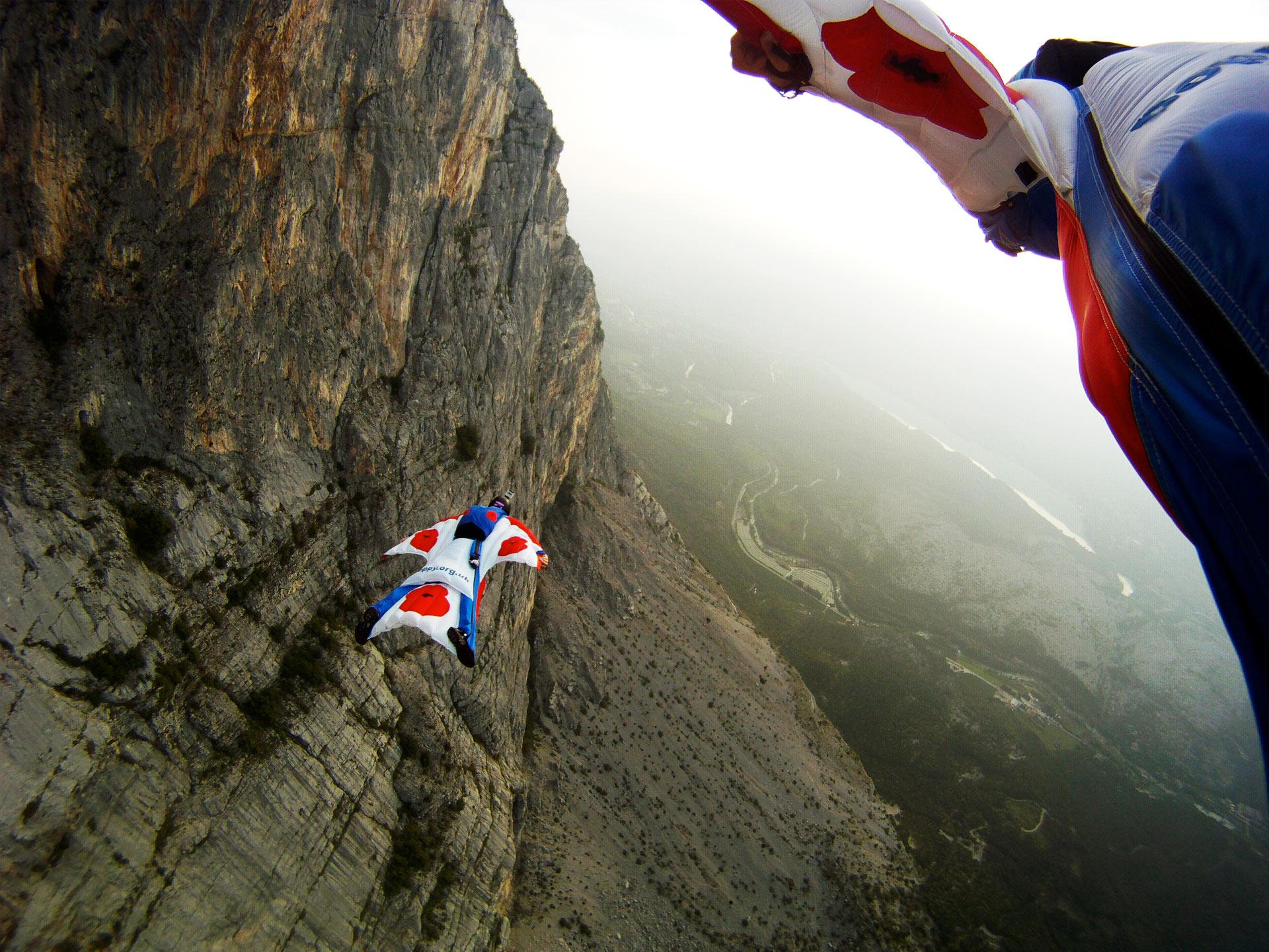 Dünyanın en popüler ekstrem sporları