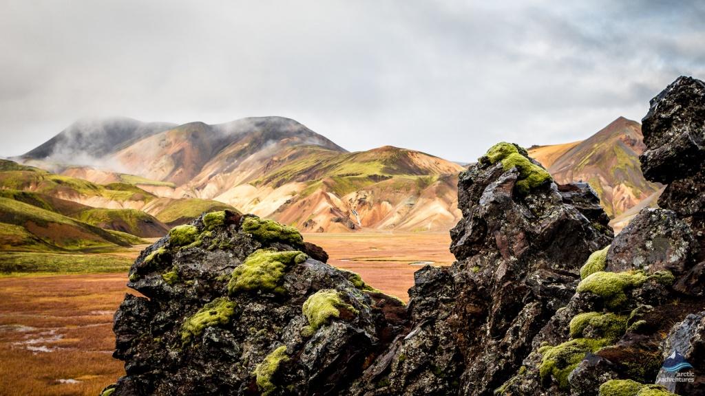 Iceland-Landmannalaugar- Laugavegur-hike-trekking (1)