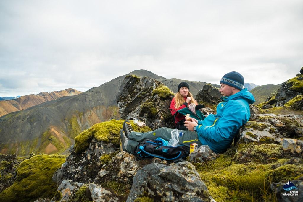 Iceland-Landmannalaugar- Laugavegur-hike-trekking (47)