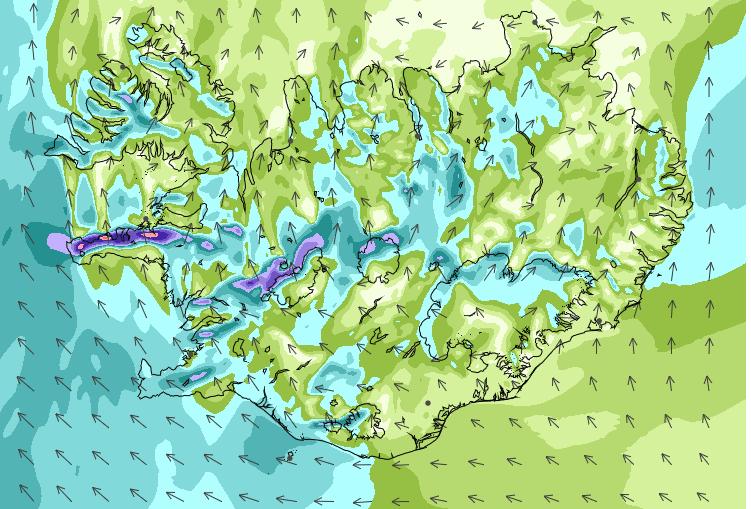 Icelandic-weather-is
