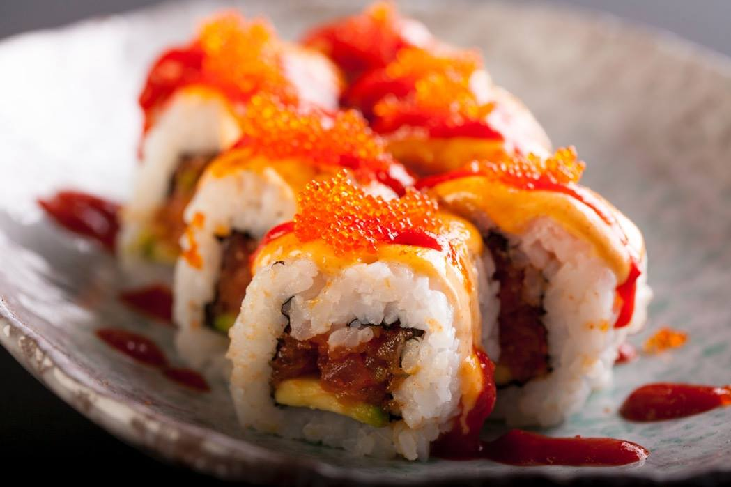 sakebarinn-reykjavik-sushi-restaurant