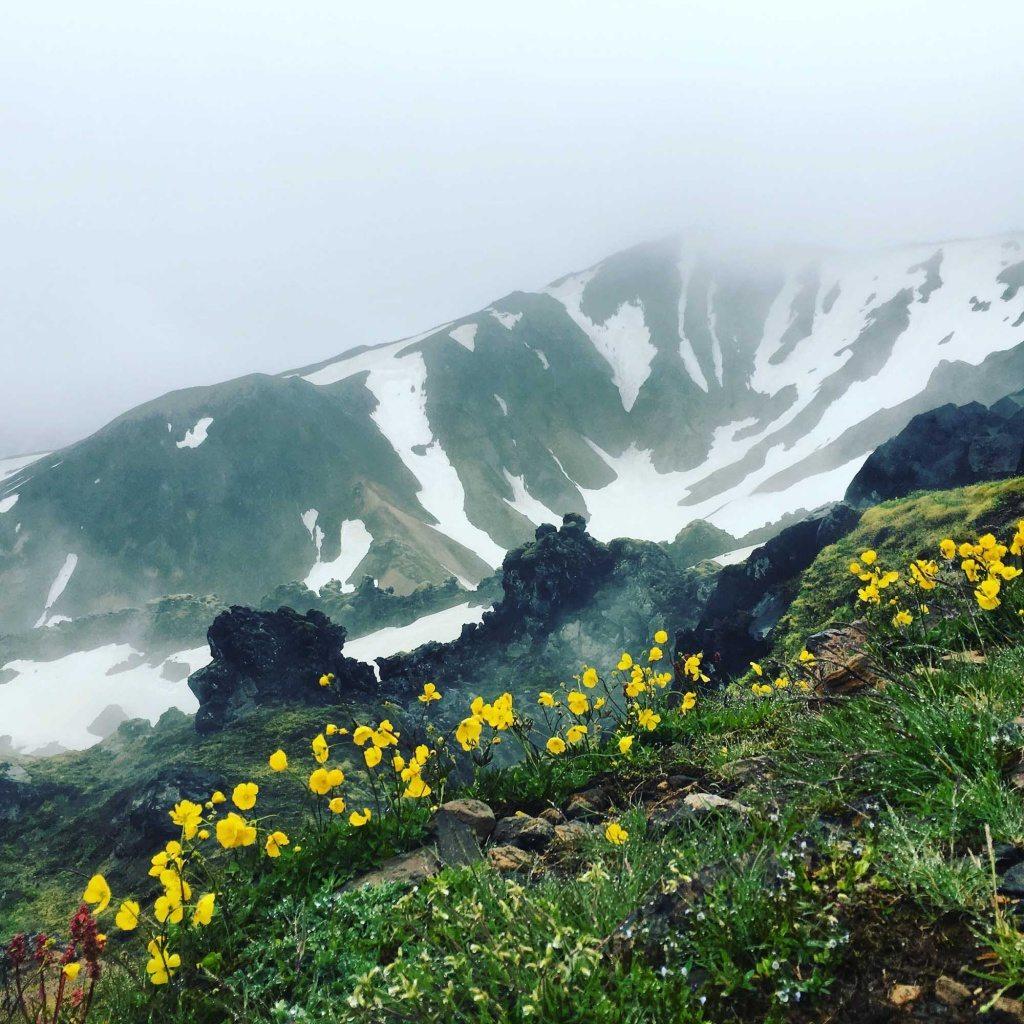 Landmannalaugar-Icelandic-highlands