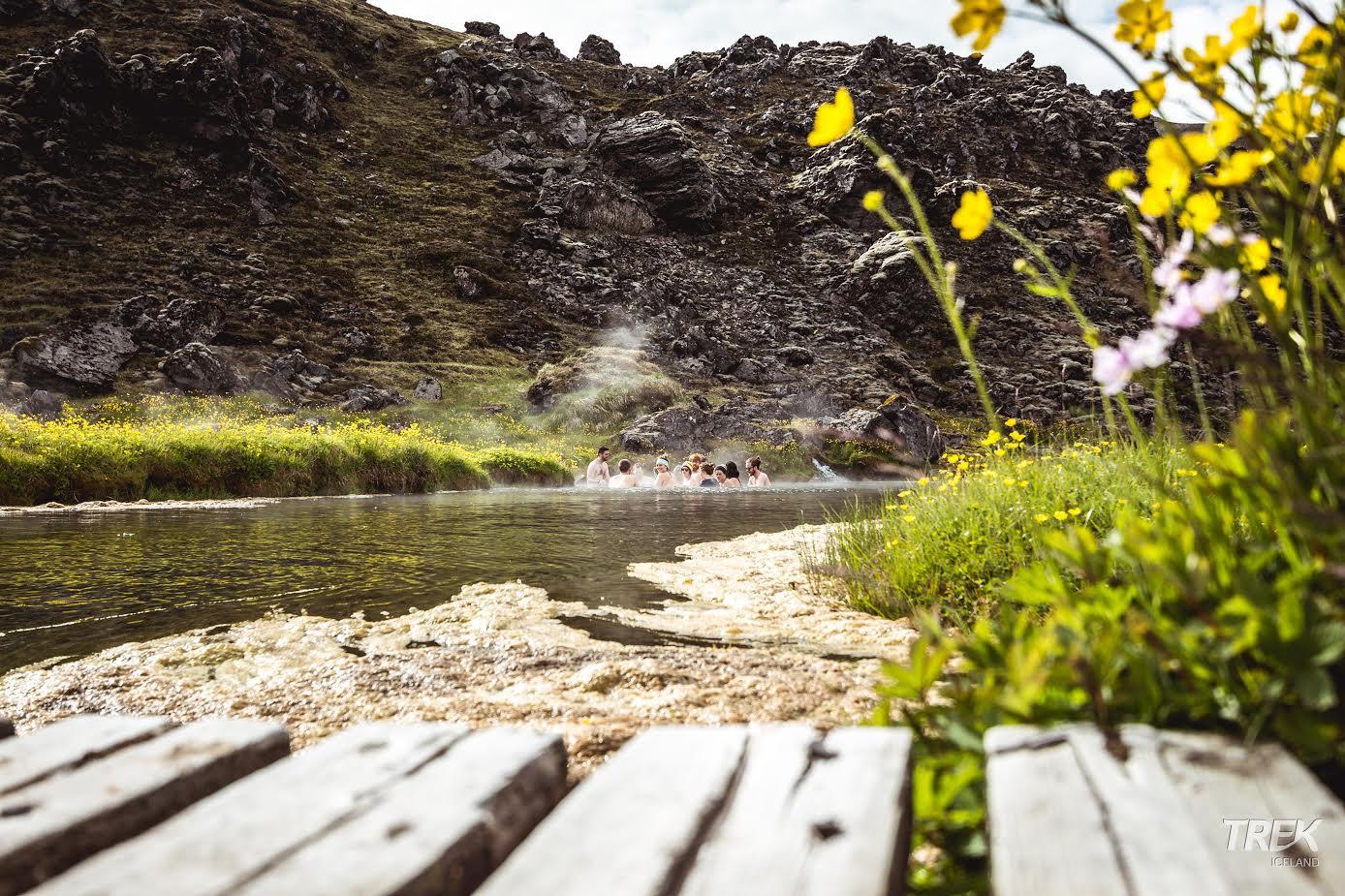 3 Days in Landmannalaugar Hiking Tour