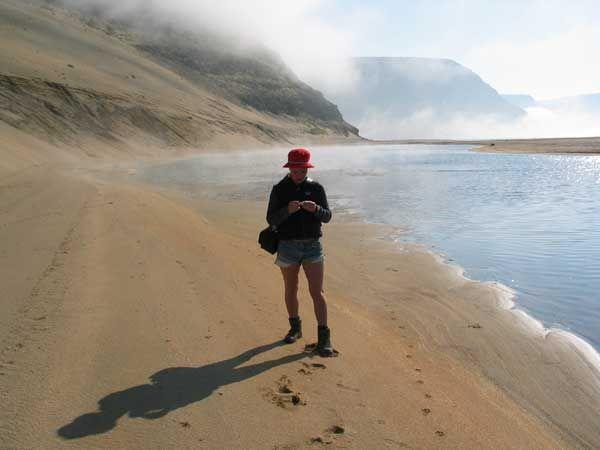 Adalvik Hornstrandir Westfjords Iceland