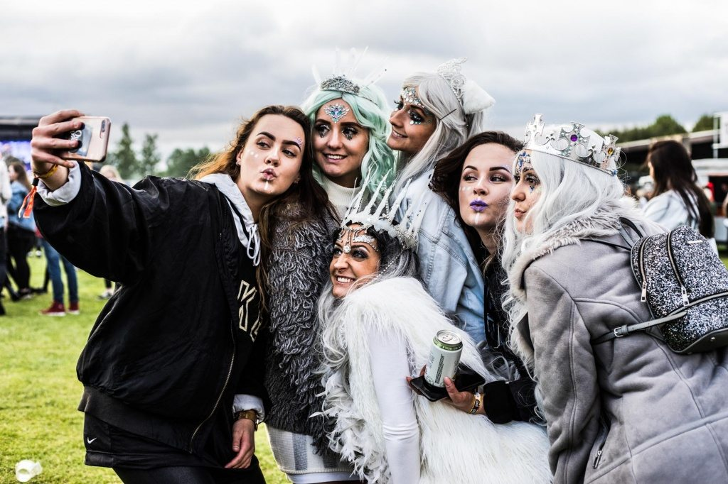 Secret Solstice photo by Lilja Draumland