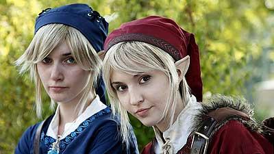 icelandic elves