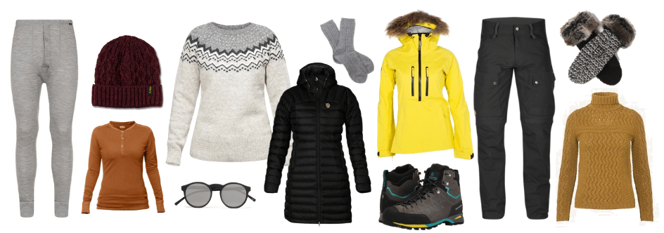 What Shoes Should I Wear In Iceland In March