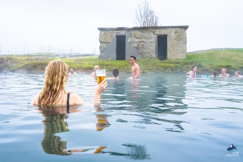 Hot Spring Tours in Iceland