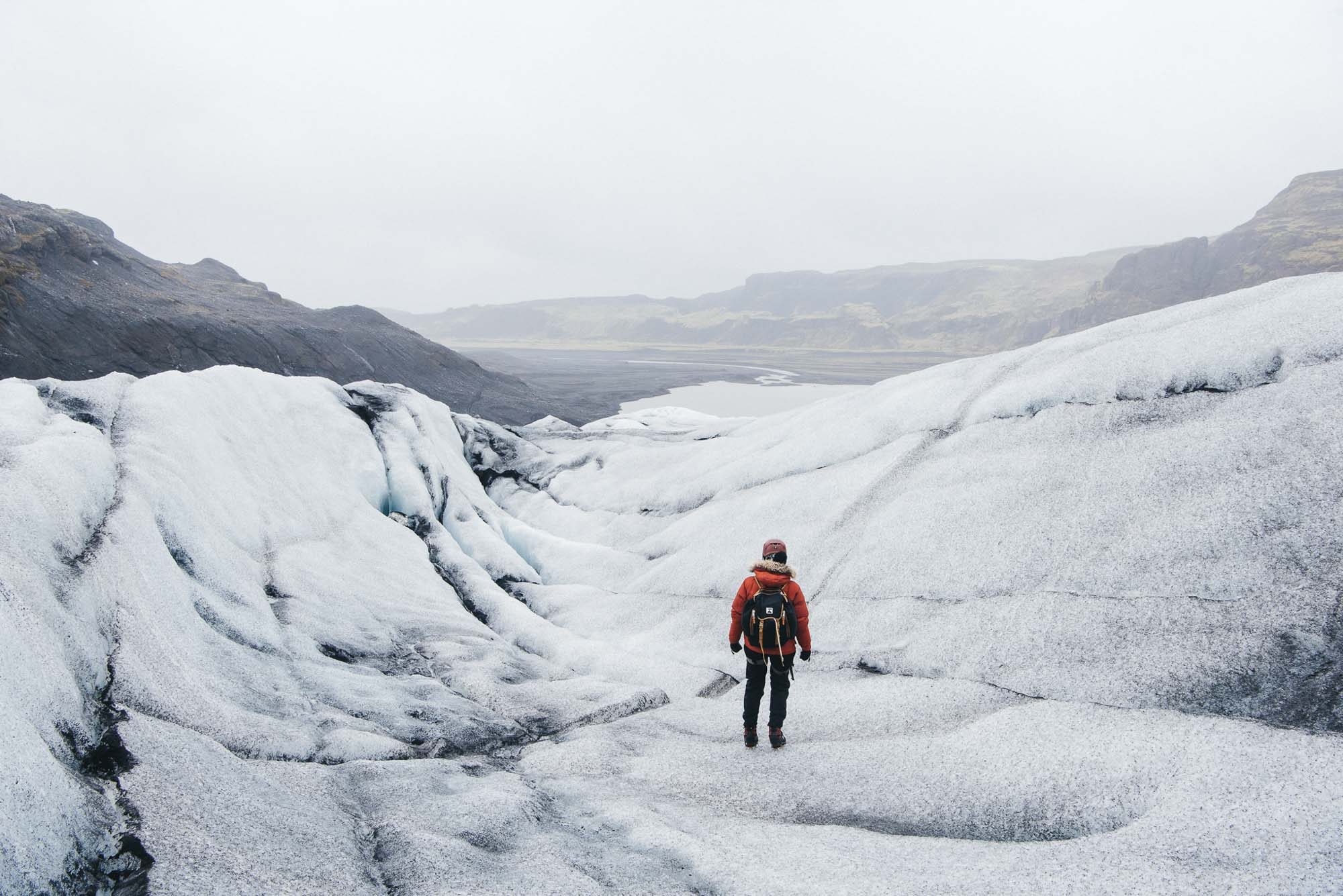 Glacier Experience from Reykjavik