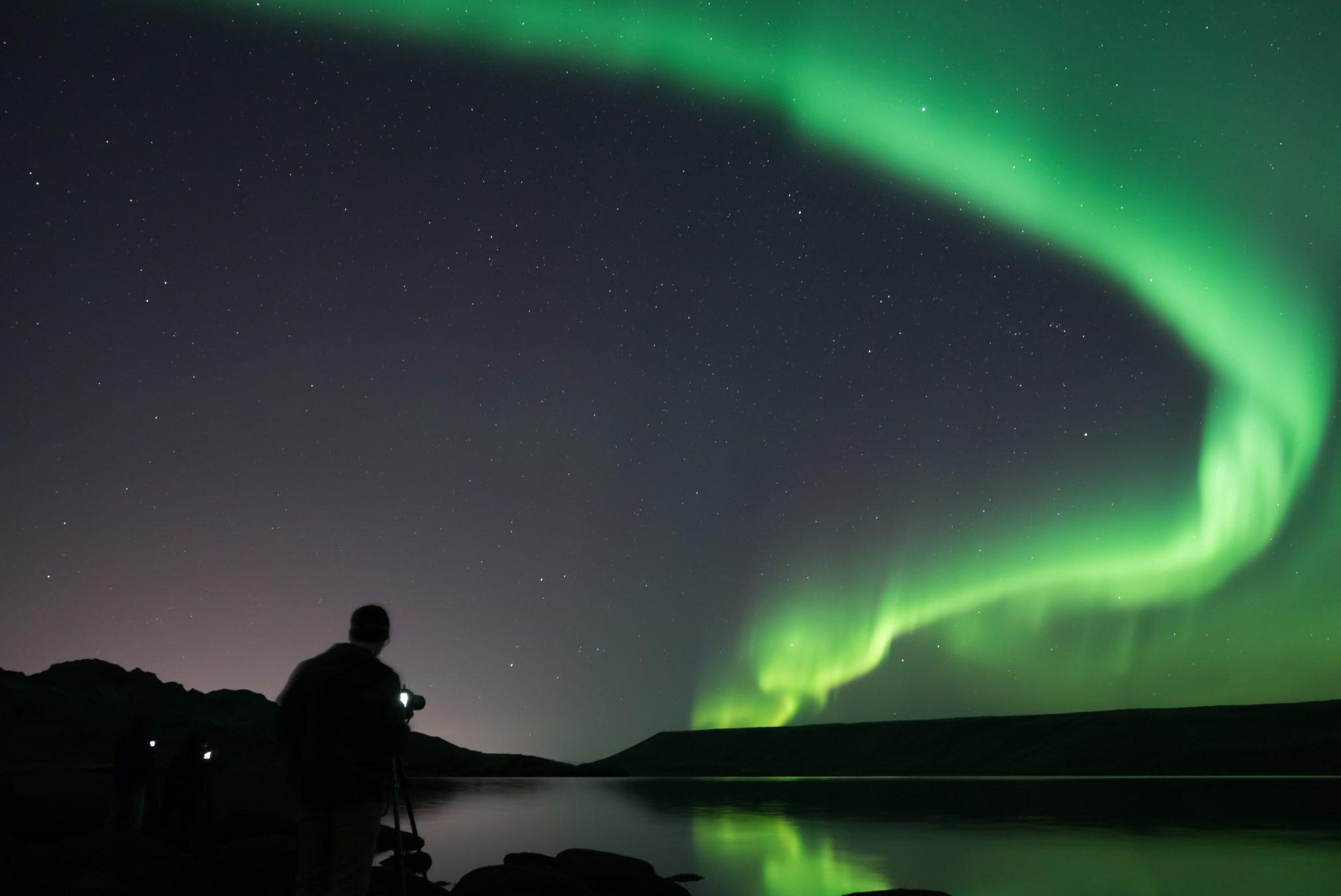 Akureyri Northern Lights Tour