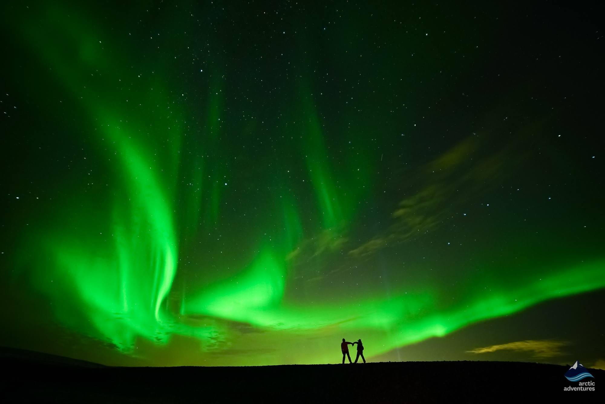 Northern Light Tours in Iceland