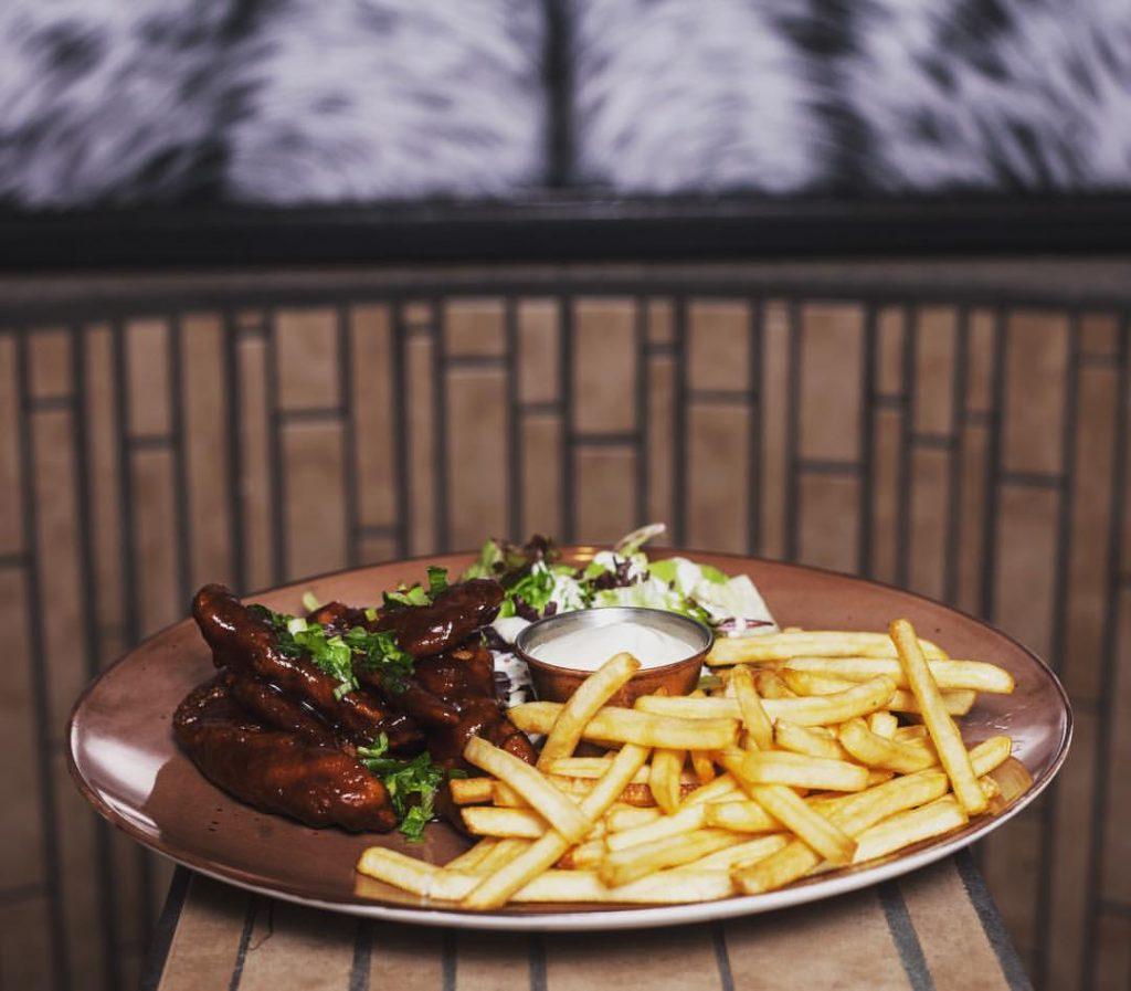chicken-dish-vegamot-reykjavik
