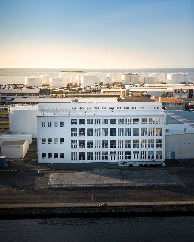 marshall-house-reykjavik