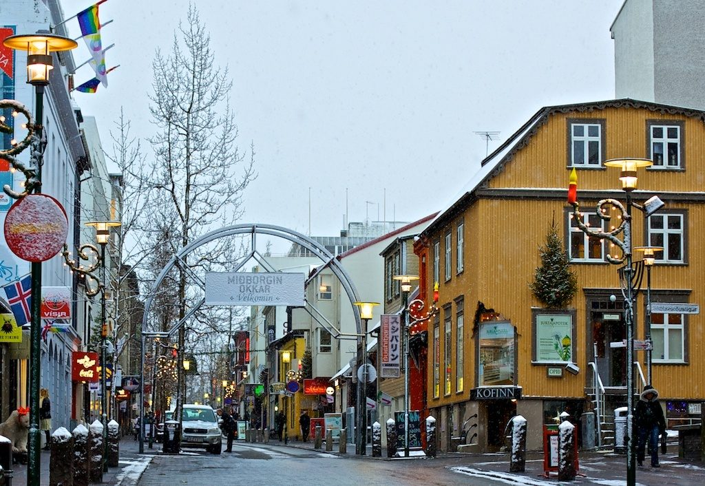 laugavegur-shopping-street-reykjavik