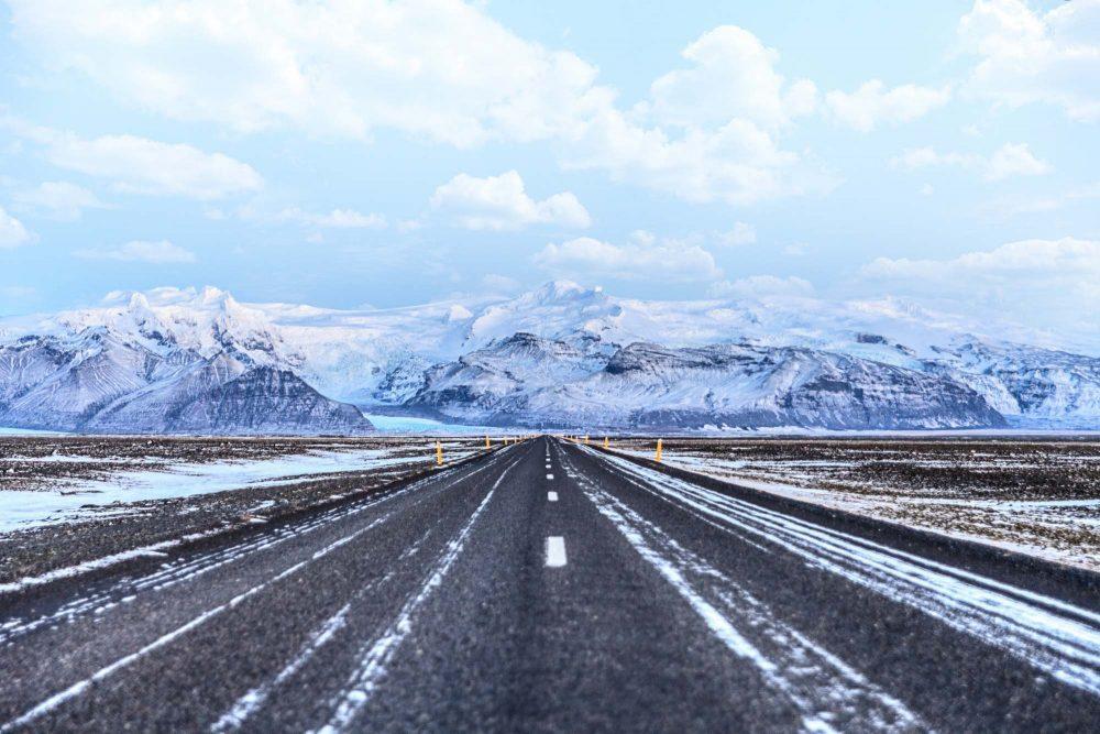 11-day Self-drive Tour - Iceland's Arctic Coast Way