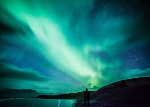 Northernlighs-iceland