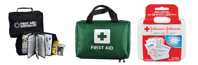first aid kit iceland