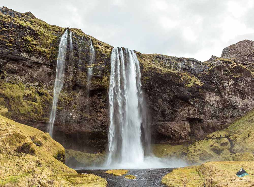 South Coast Tours in Iceland