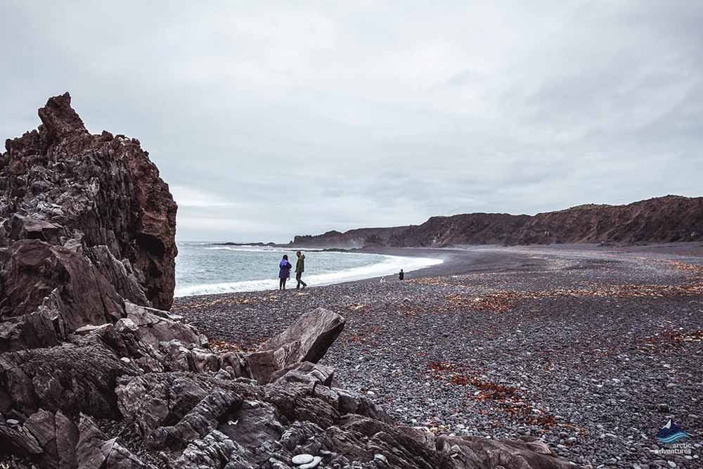 Djupalonsandur-beach-Snaefellsnes-Iceland