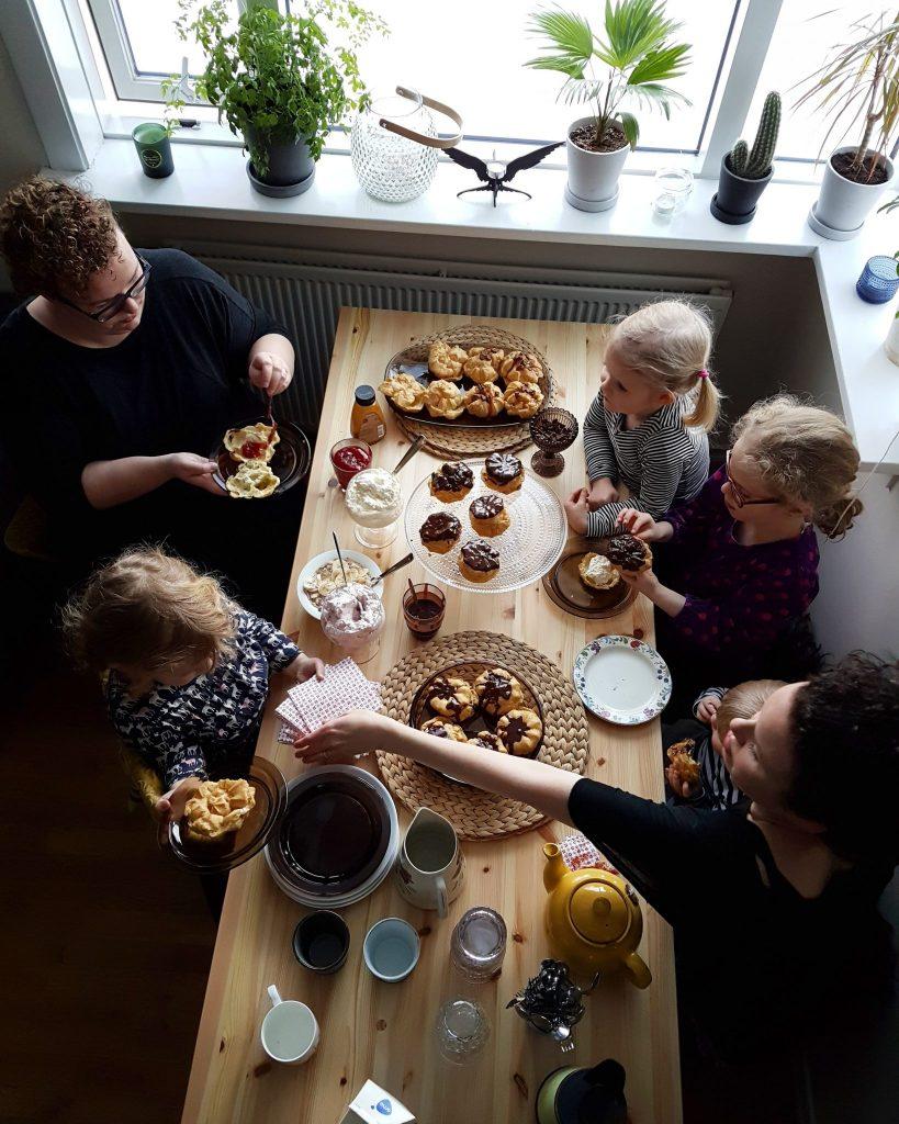 Bolludagur Festival Iceland