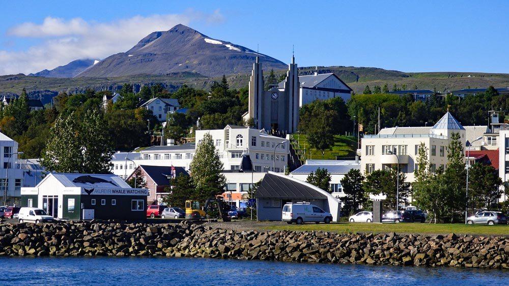 Museums- n Akureyri